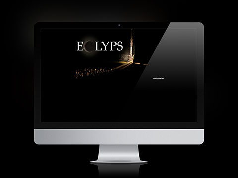 Spectacle Eclyps